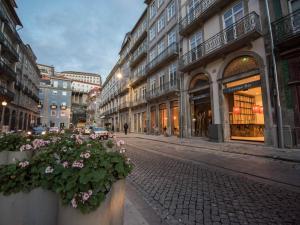 Hotel Carrís Porto Ribeira-Porto (23 of 111)