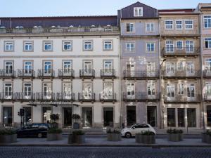 Hotel Carrís Porto Ribeira-Porto (9 of 111)