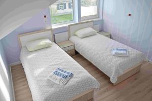 Guest House Skrablas, Pensionen  Rucava - big - 89