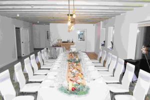 Guest House Skrablas, Pensionen  Rucava - big - 83