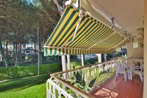 Villa Benny, Dovolenkové domy  Lignano Sabbiadoro - big - 16