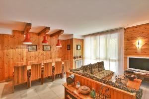 Villa Benny, Dovolenkové domy  Lignano Sabbiadoro - big - 17