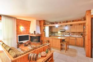 Villa Benny, Dovolenkové domy  Lignano Sabbiadoro - big - 18