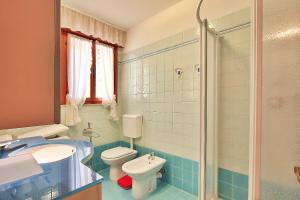 Villa Benny, Dovolenkové domy  Lignano Sabbiadoro - big - 21