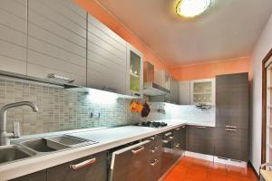 Villa Benny, Dovolenkové domy  Lignano Sabbiadoro - big - 22