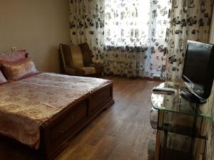 Однокомнатная квартира на Восточном - Lamskaya