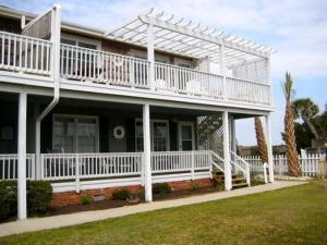 Porpoise-3, Prázdninové domy  Holden Beach - big - 1