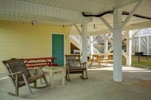 Sans Souci, Case vacanze  Holden Beach - big - 17