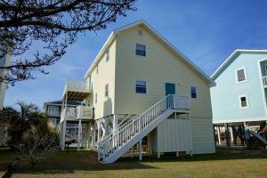 Sans Souci, Case vacanze  Holden Beach - big - 19