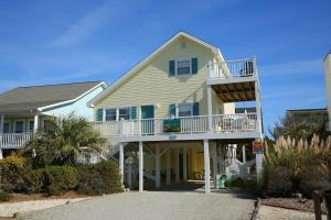 Sans Souci, Case vacanze  Holden Beach - big - 1