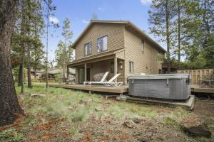 Tokatee 2 Holiday Home, Case vacanze  Sunriver - big - 1