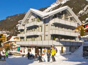 obrázek - Residence Hirschen