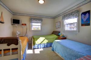 Sans Souci, Case vacanze  Holden Beach - big - 8