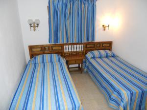 Apartamentos Los Juncos II, Playa Del Ingles  - Gran Canaria