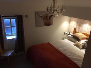 Lodge at Lochside, Отели типа «постель и завтрак»  Bridgend of Lintrathen - big - 23