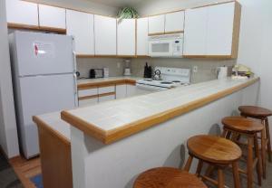 Cinnamon Ridge III 323D, Apartmanok  Keystone - big - 15