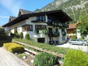 Appartement Koller - Apartment - Pertisau am Achensee