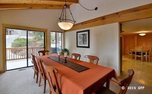 Rock Rose, Holiday homes  Incline Village - big - 27