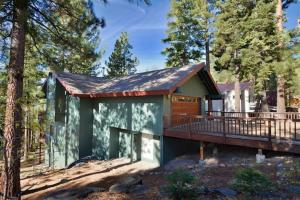 Eastern Slope Lake View Home, Holiday homes  Incline Village - big - 1