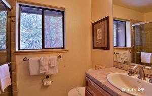 Rock Rose, Holiday homes  Incline Village - big - 33