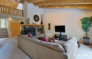 Rock Rose, Holiday homes  Incline Village - big - 38