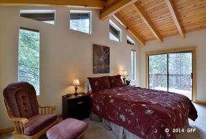 Rock Rose, Holiday homes  Incline Village - big - 39
