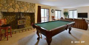 Rock Rose, Holiday homes  Incline Village - big - 42
