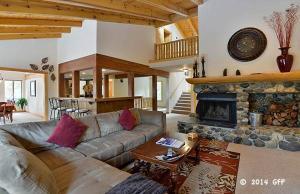 Rock Rose, Holiday homes  Incline Village - big - 43