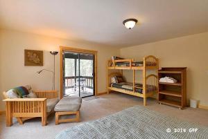 Rock Rose, Holiday homes  Incline Village - big - 45