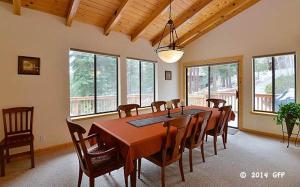 Rock Rose, Holiday homes  Incline Village - big - 48