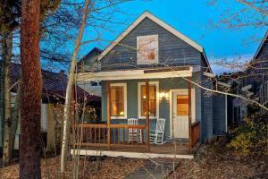 obrázek - French Street Cottage