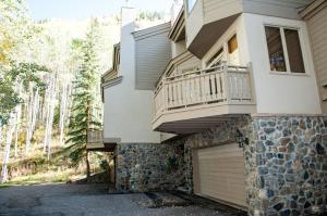 Golf Course #59 Townhome - Hotel - Vail