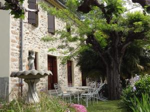 Holiday home 30160 Robiac Rochessadoule France