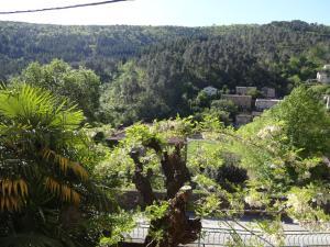 Holiday home 30160 Robiac-Rochessadoule, France, Prázdninové domy  Rochesadoule - big - 11