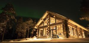 Wilderness Hotel Nangu - Livana