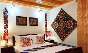Albergues - Jahongir Guest House