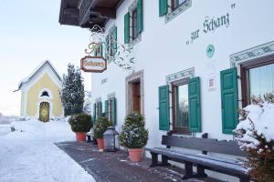 Hotel Zur Schanz - Oberndorf