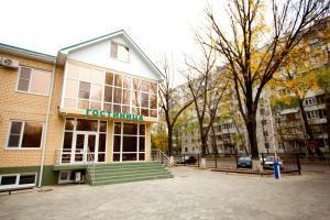 Dobrye Traditsii Hotel - Kalinovskiy
