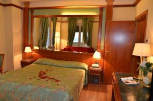 Standard Double Room Grand Hotel Montesilvano & Residence