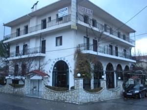 obrázek - Villa Kalavrita Hotel