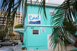 obrázek - Coral Resort D5