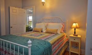 Sweet Orange, Holiday homes  St. Augustine - big - 7