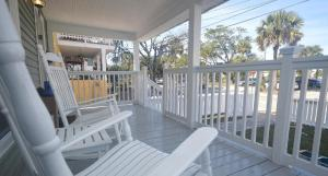 Sweet Orange, Holiday homes  St. Augustine - big - 3