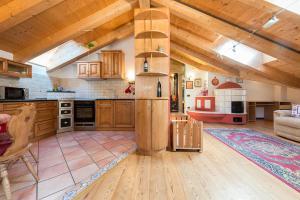 Alpino Charme Appartment - AbcAlberghi.com