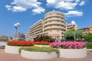 Hotel Palace - Senigallia