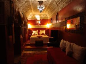 Riad Les Nuits de Marrakech - Hotel