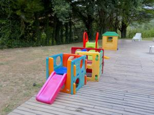 Apartment Chiara, Apartments  Torchiara - big - 52