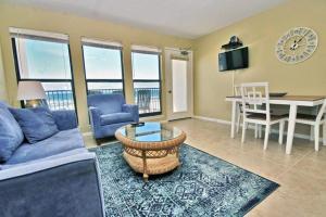 Island Winds West 376, Ferienwohnungen  Gulf Shores - big - 5
