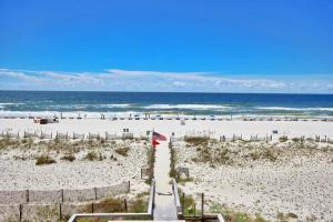 Island Winds West 376, Ferienwohnungen  Gulf Shores - big - 7