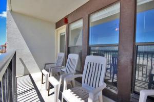 Island Winds West 376, Ferienwohnungen  Gulf Shores - big - 10